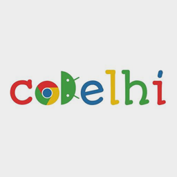 coDelhi icon